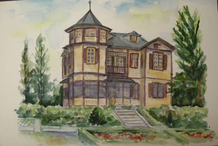 gaikoukan_house