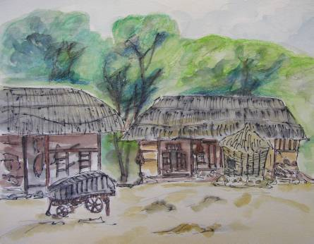koreafolkvillage