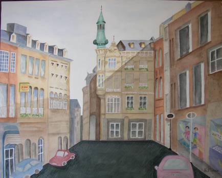 luxsenburg