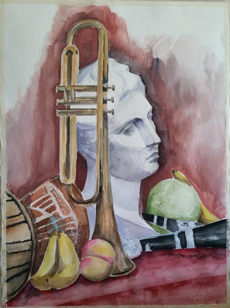 20170602_石膏と楽器