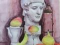 石膏像ーマルサ