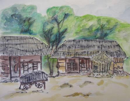 koreafolkvillage